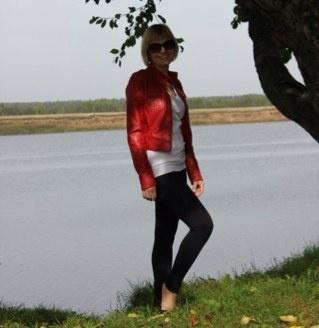Лана Кравченко