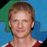 Николаев Алексей Васильевич - руководитель судомодельной и авиамодельной секции.