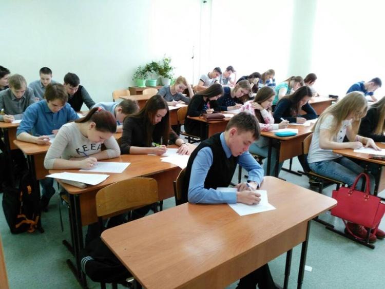 Сотрудники ЦМИТ Казани провели диагностику учеников 29-й гимназии и 37-ой общеобразовательной школы Томска