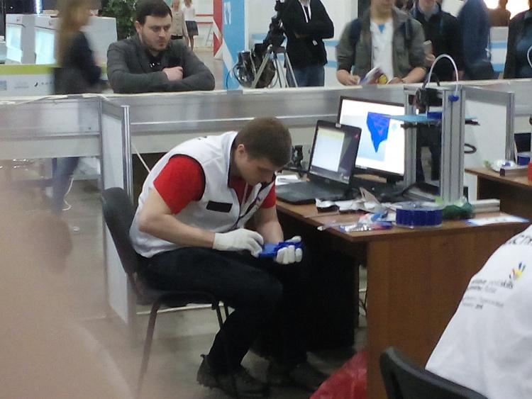 Победитель Worldskills 2016