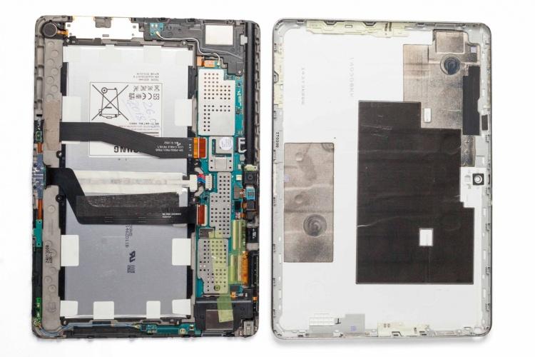 купить запчасти для ремонта  планшетов