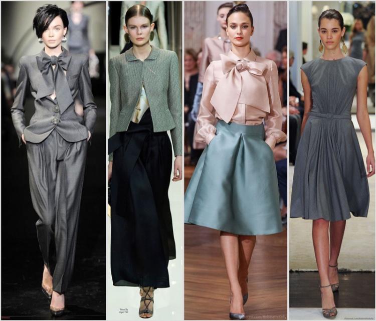 советы стилиста по классической одежде