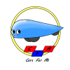 Автокапля от команды CFA (Cars For All)