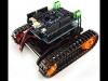 3D печать платформы для робота Arduino UNO