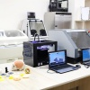 3д принтеры в работе